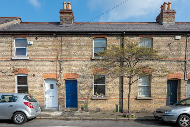 19 Warrenmount Place, Dublin 8, D08 C8Y8