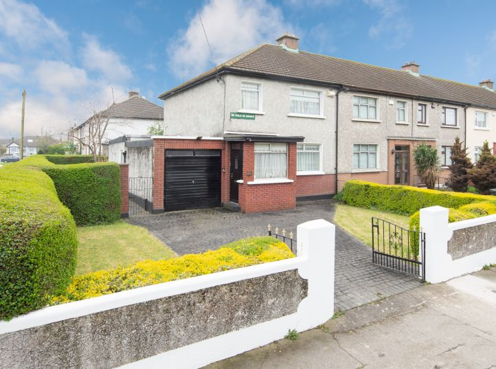 64 Kilnamanagh Road, Walkinstown, Dublin 12