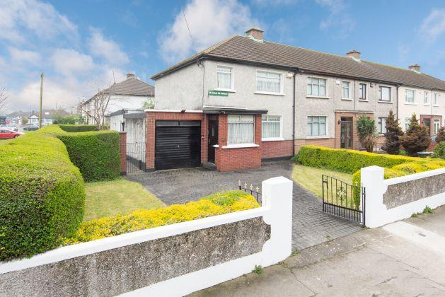 64 Kilnamanagh Road, Walkinstown, Dublin 12