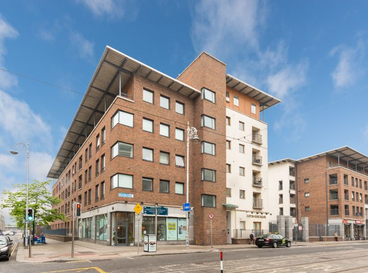 65 Malton House, Mayor St Lower, IFSC, Dublin 1