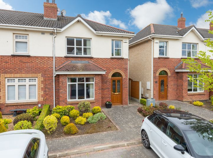 116 Boroimhe Beech, Swords, Co. Dublin