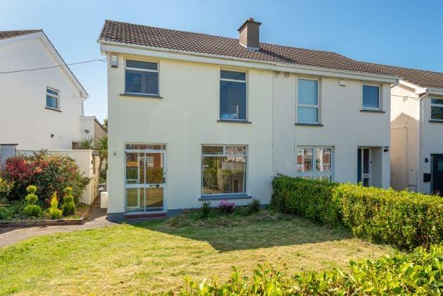 6 Llewellyn Close, Rathfarnham, Dublin 16