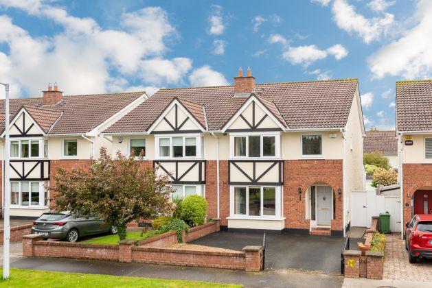 9 Orby Lawn, The Gallops, Leopardstown, Dublin 18