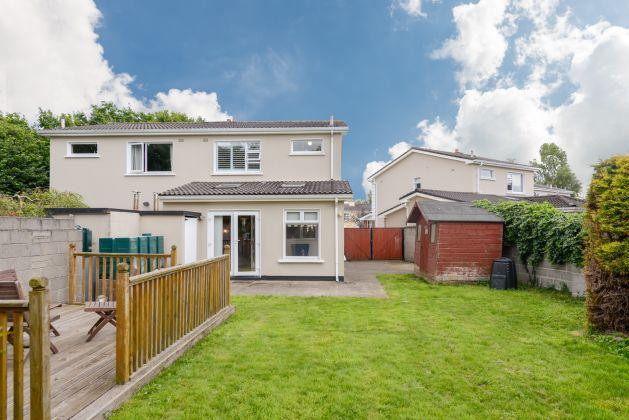 8 Thornhill Meadows, Celbridge, Co Kildare