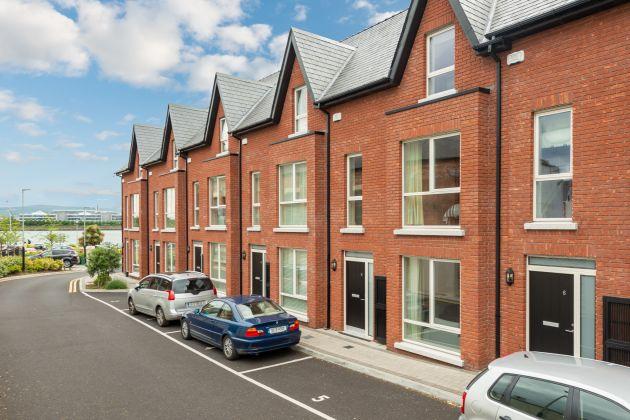 5 Churchfield, 59/60 Clontarf Road, Clontarf, Dublin 3