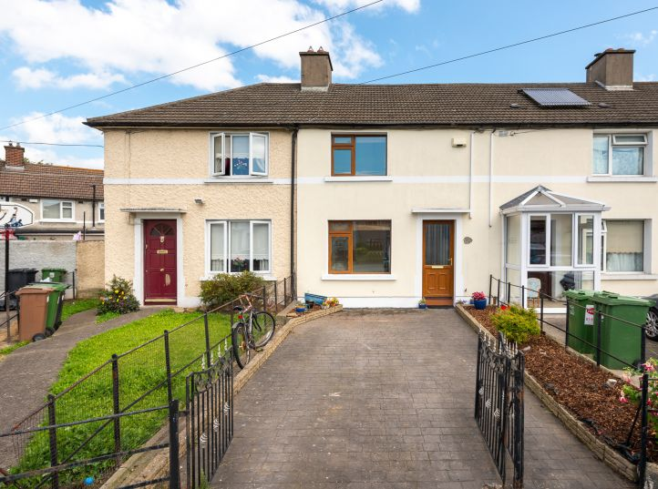 367 Galtymore Road, Drimnagh, Dublin 12