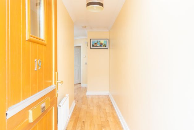19 The Rectory, Stepaside, Dublin 18