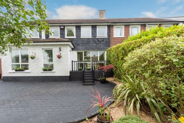 207 Barton Road East, Dundrum, Dublin 14