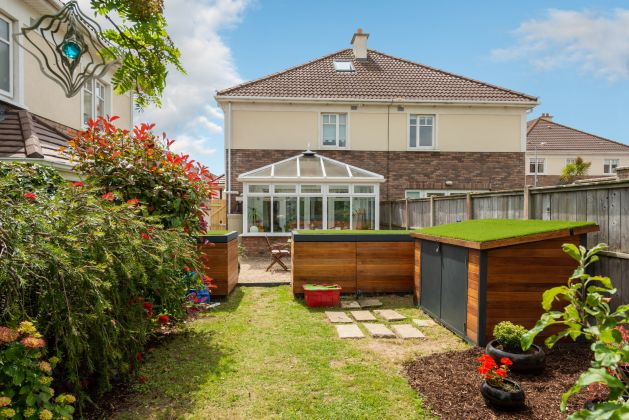 211 Charlesland Wood, Greystones, Co Wicklow