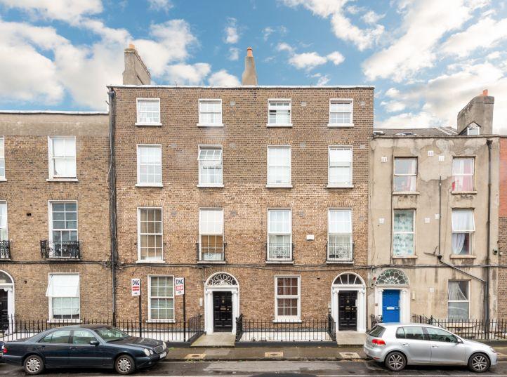 Apt 10, 9 Nelson Street, Phibsborough, Dublin 7