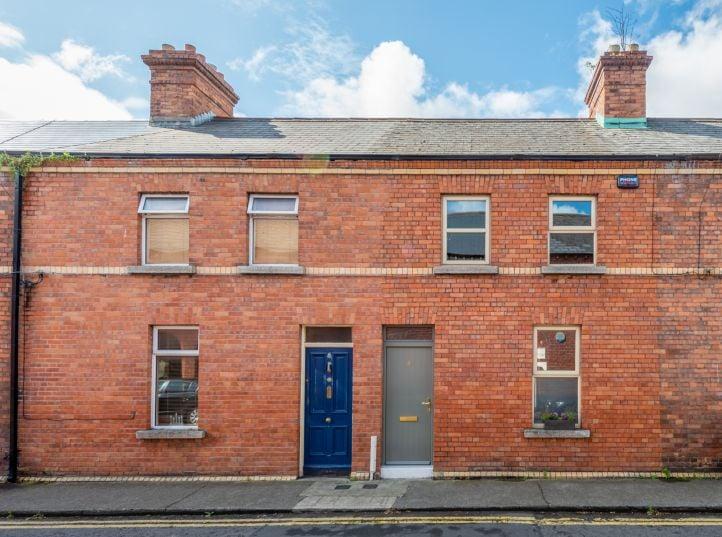 9 Fitzroy Avenue, Drumcondra, Dublin 3