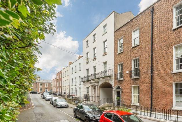 Apt 4, 31 Mountpleasant Square, Ranelagh, Dublin 6