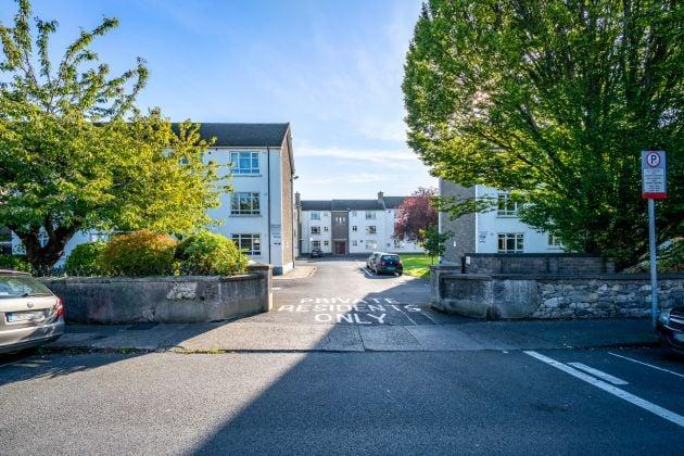 1 Oakley Court, Oakley Road, Ranelagh, Dublin 6