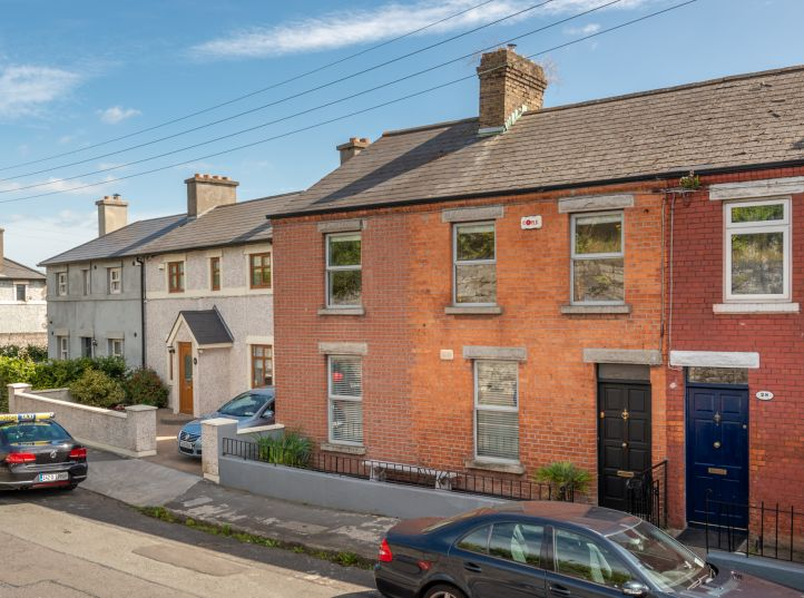 27 West Road, East Wall, Dublin 3