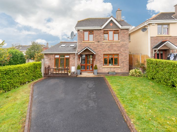 1 Priory Rise, Delgany Wood, Delgany, Co Wicklow