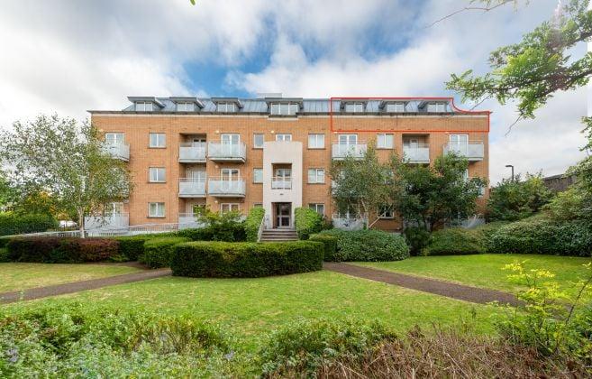 84 Beaumont Court, The Woods, Beaumont, Dublin 9