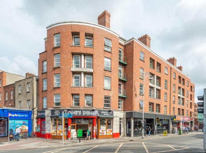 8 Harcourt Hall, Charlotte Way, Dublin 2, D02 Y802