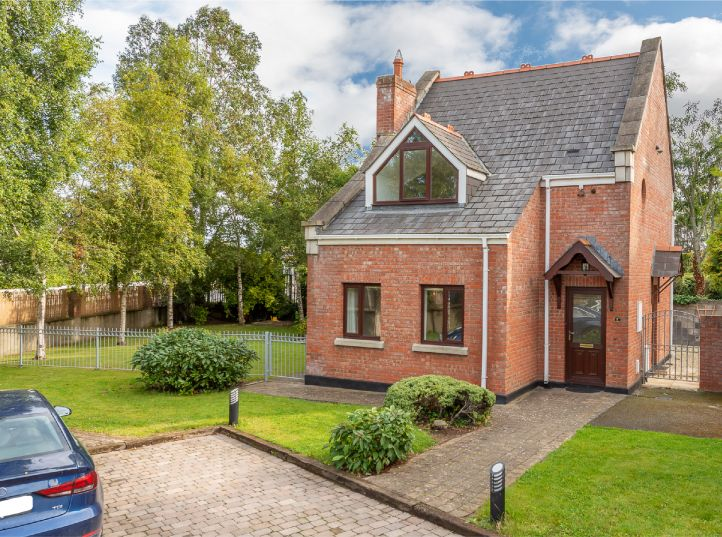 5 College Court, Donabate, Co. Dublin