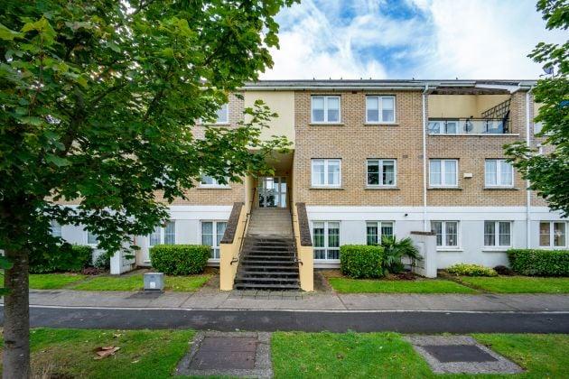 10 Park View House, Tyrrelstown, Dublin 15