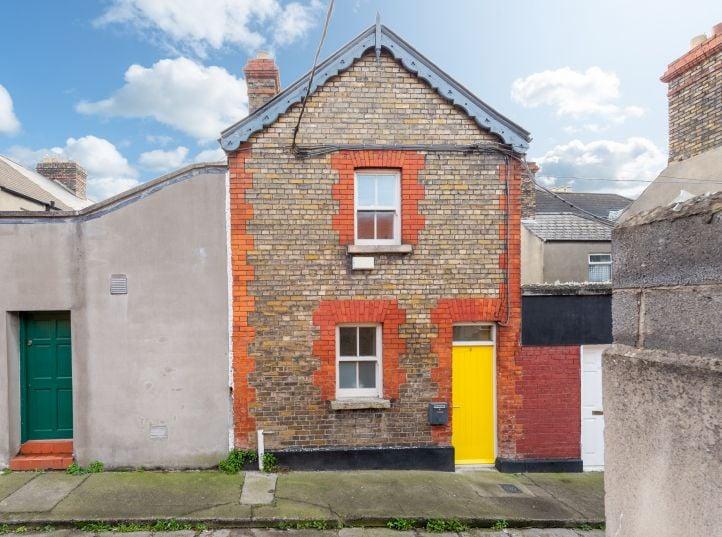 2 Fingal Place, Stoneybatter, Dublin 7