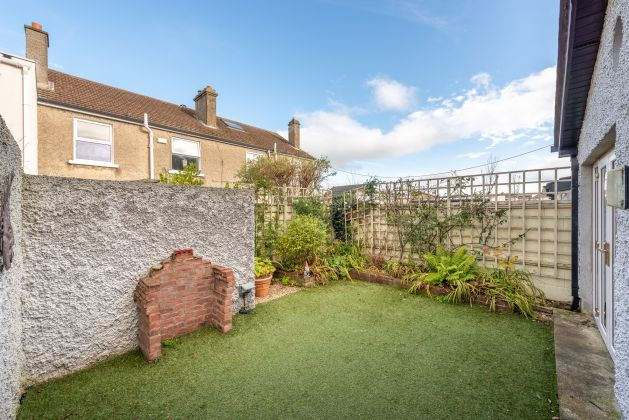 8 Saint Peter's Terrace, Glenageary, Glasthule, Co. Dublin