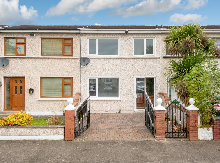 21 Birchwood Drive, Tallaght, Dublin 24
