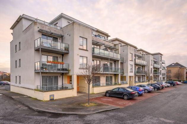 Apartment 8, 10 Station Way, Clongriffin, Dublin 13
