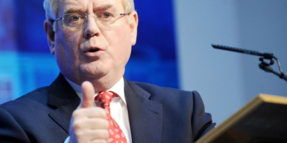 Gilmore admits bankers pay is...
