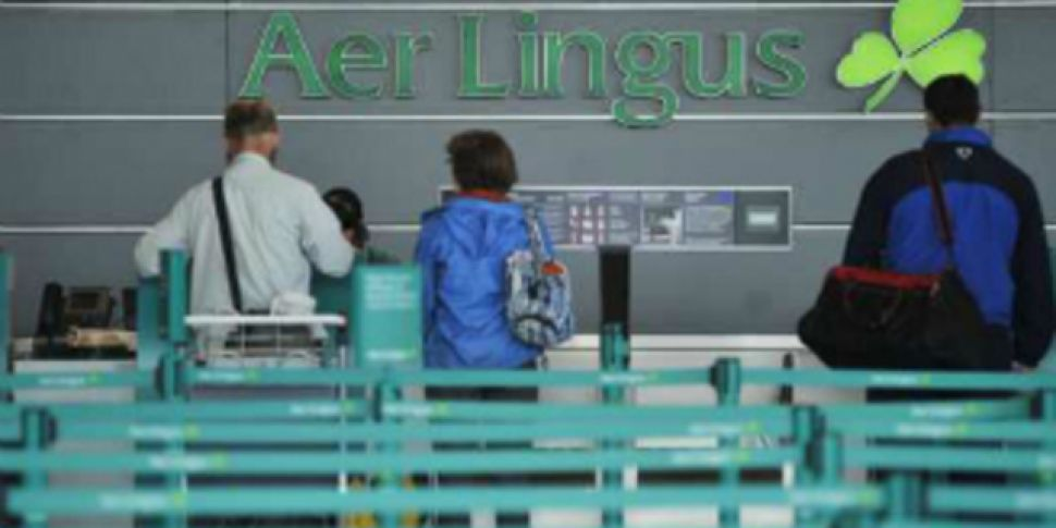 ICTU to intervene in Aer Lingu...