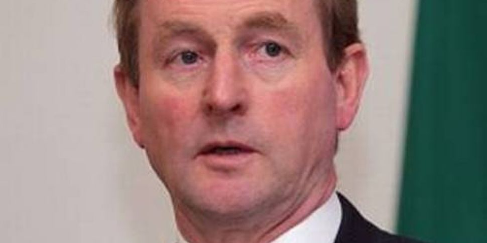 Taoiseach rejects calls to reo...