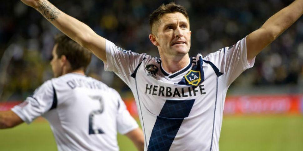 Keane earns MLS highest salary...