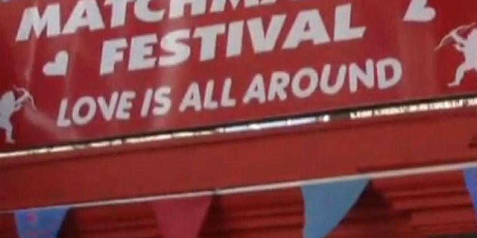 Lisdoonvarna Gay Matchmaking Festival 2013 negatywne skutki randki