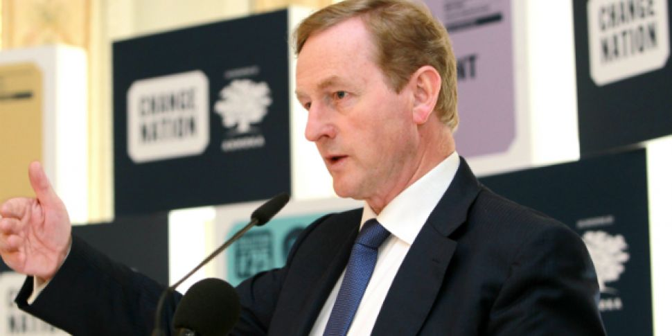 Taoiseach: No offer of asylum...