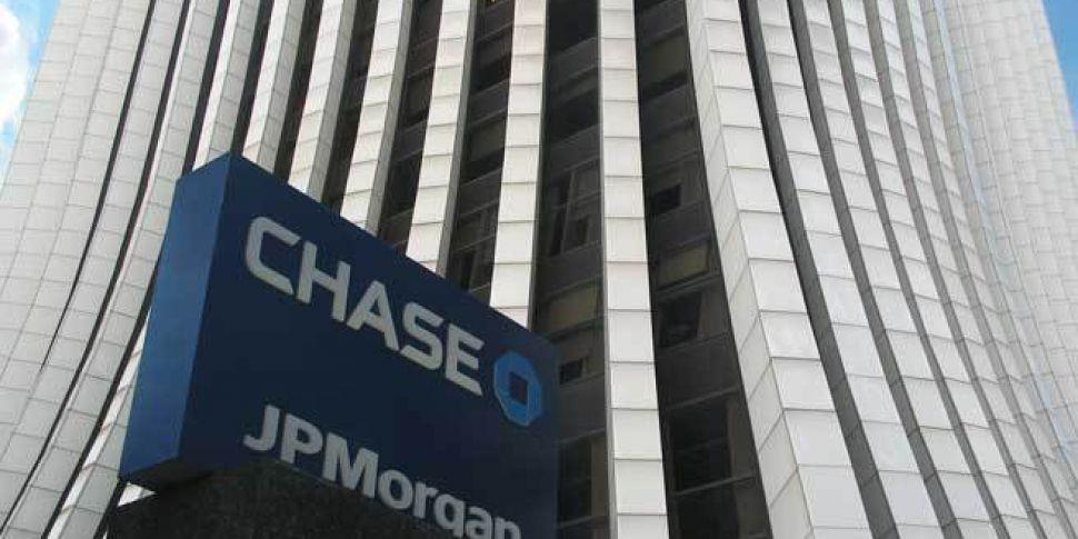 Hundreds of JPMorgan Chase sta...