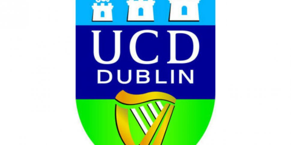 UCD College of Business has ey...