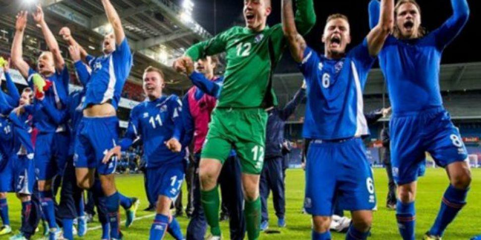 Profiling Iceland's golden...