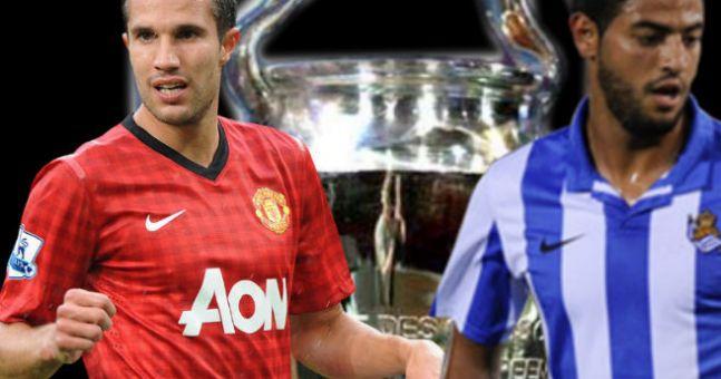 TACTICAL PREVIEW: Man United v Real Sociedad   Newstalk