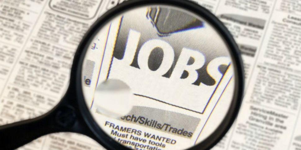 Jobs Expo Dublin takes place t...