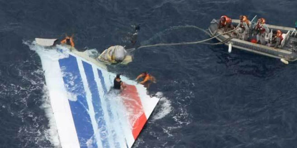 Report claims two of three Air...