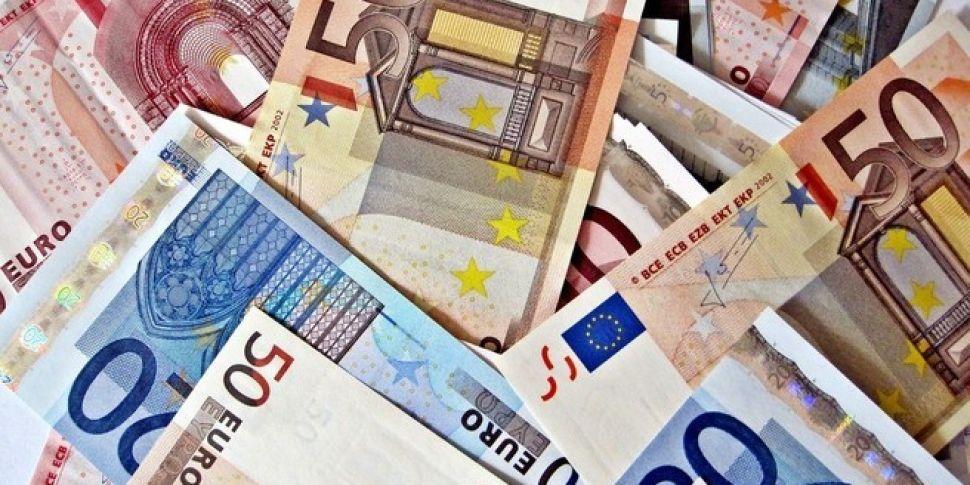 Bad debt judgements award €53m...