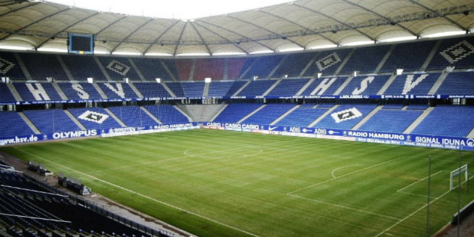 Why Are Sv Hamburg Trying To Change Their Ownership Model Newstalk