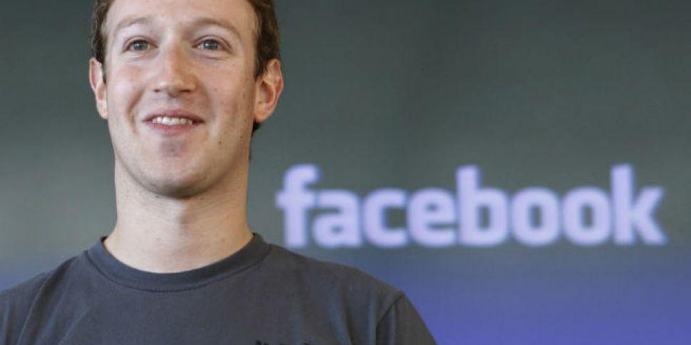 Facebook announces new data ce...