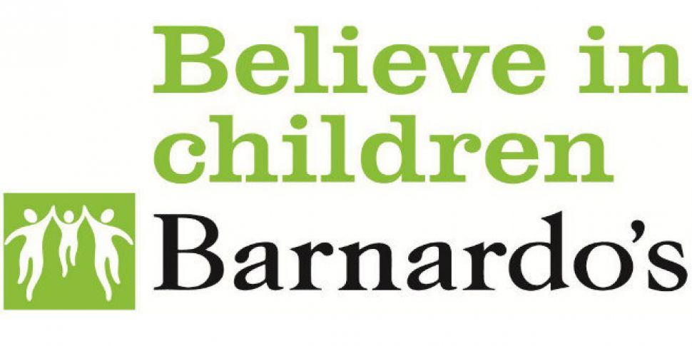 Barnardos chief describes No p...