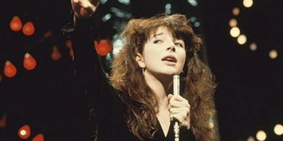Kate Bush tickets sell out in...