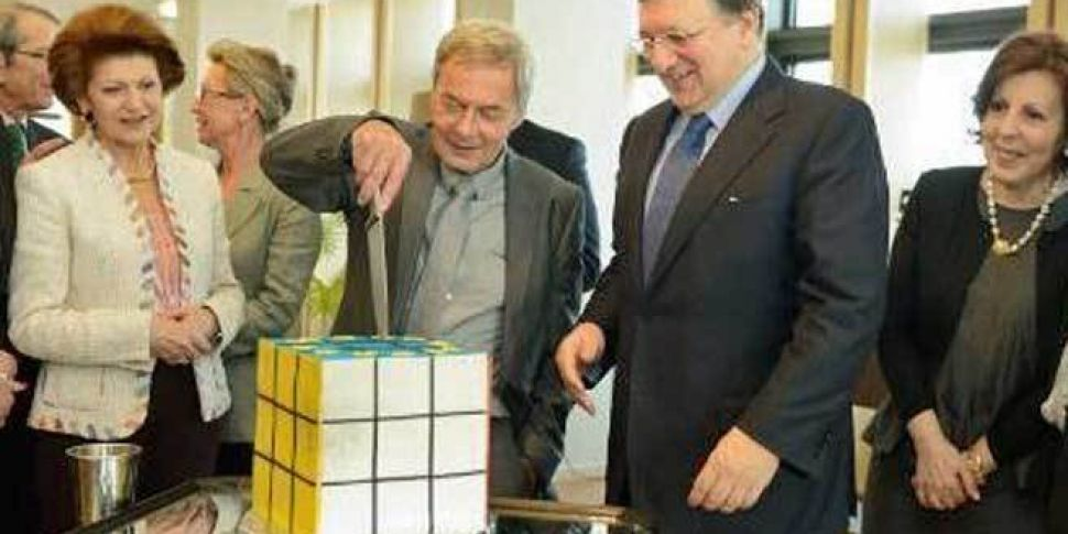 Rubick's Cube celebrates 4...