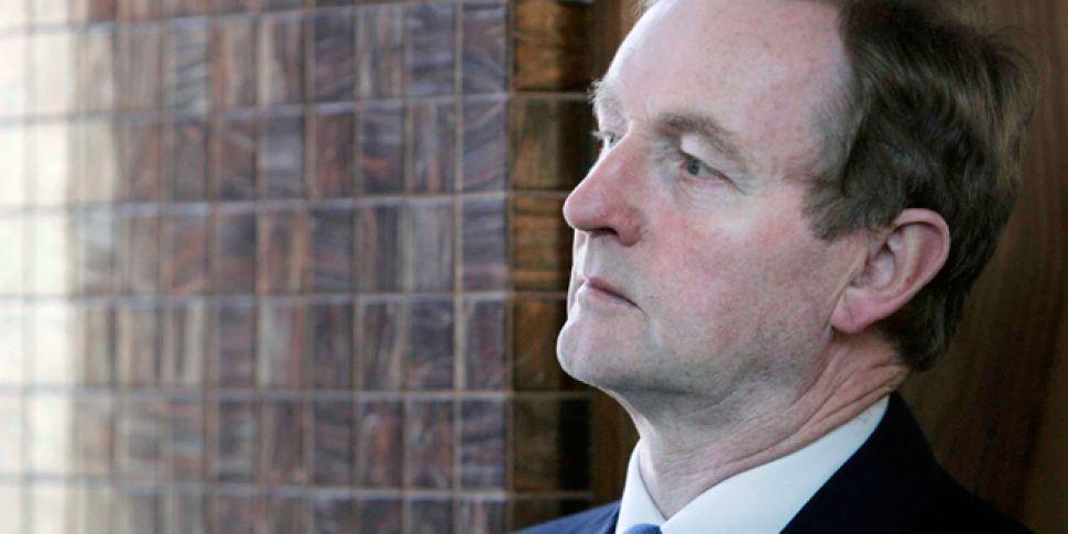 Taoiseach warns garda phone re...