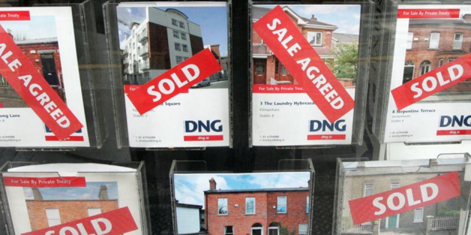 """Dublin housing heads for """"..."""