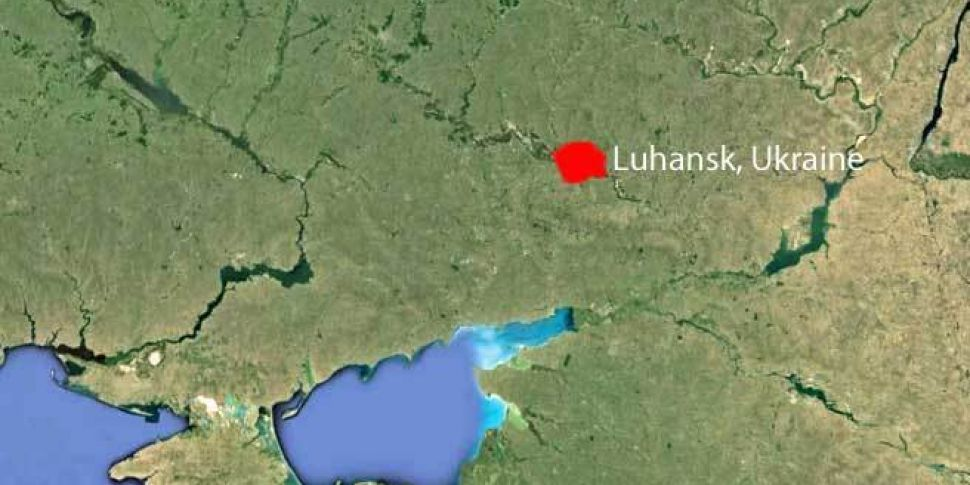 Ukrainian plane 'likel...