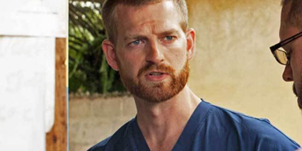 US Ebola doctor gives only ava...