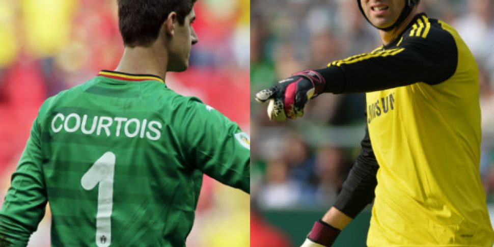 Some top goalkeepers will feel...